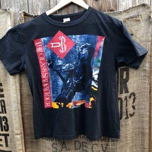 Vintage '87 David Bowie Tour Tshirt